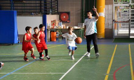 El baloncesto siempre gana