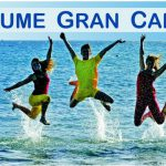 El Equipo del Colegio Virgen del Mar participa este domingo en la LIX edición del Festival Internacional de Gimnasia para Todos BLUME GRAN CANARIA 2019