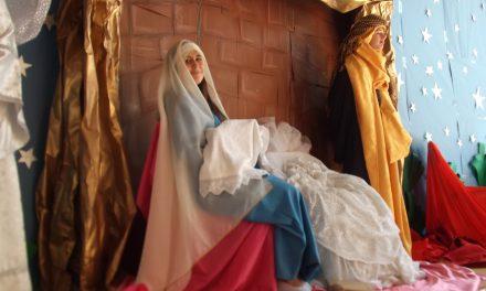 """Especial Navidad y Próspero 2020: """"Auto Sacramental de los Reyes Magos del Colegio Virgen del Mar"""""""