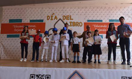 El Colegio Virgen del Mar nombra los 23 finalistas del «II Certamen de Relato Corto»