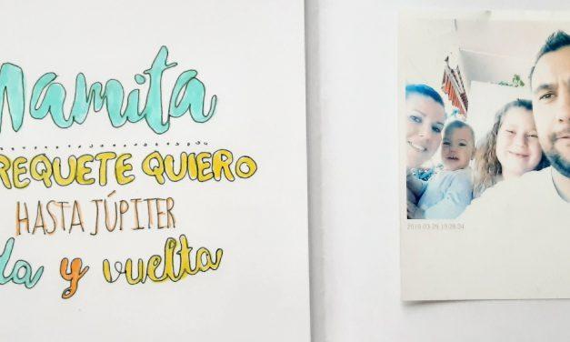 Especial Día de la Madre: «Mamita, te requetequiero», por Daniela Díaz, alumna de 1º ESO-B