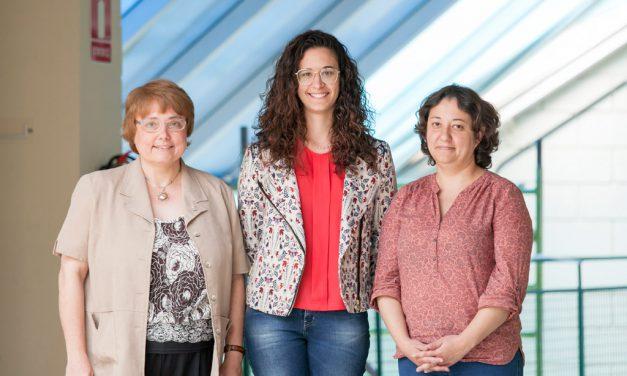 La ULL concede su primer Doctorado Industrial a la investigadora Carmen Carro Sabina