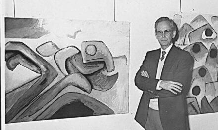 José Sixto, pintura, arte y reflexión