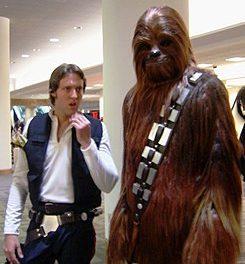 Han Solo, una nueva aventura de Star Wars nos espera, volveremos casi al comienzo de la saga