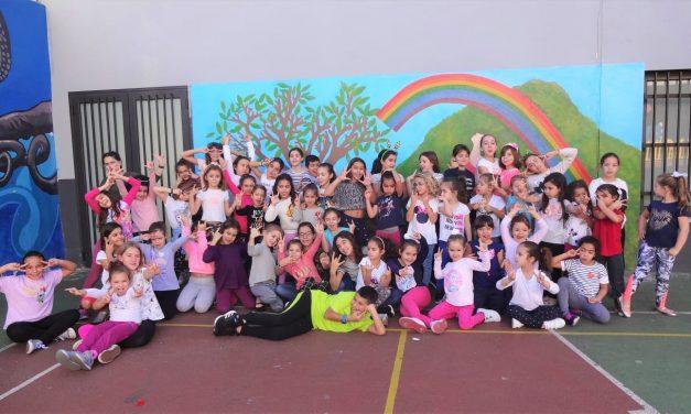 ESPECIAL NAVIDAD Y AÑO NUEVO 2019: El Grupo Coreográfico Colegio Virgen del Mar ensaya para recibir a sus Majestades los Reyes Magos de Oriente