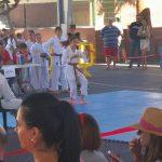 La Karateca Martina Menéndez consigue un Tercer Puesto en el Campeonato Interclubes celebrado en Candelaria