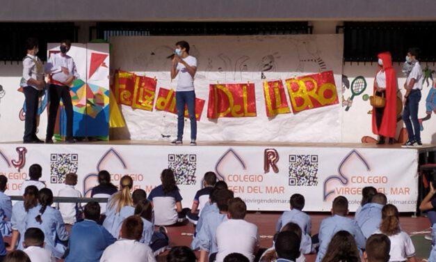 Festival del Día del Libro