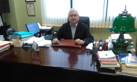 Don Manuel Chinea Medina, Fundador del Colegio Virgen del Mar y Premio Medalla Viera y Clavijo