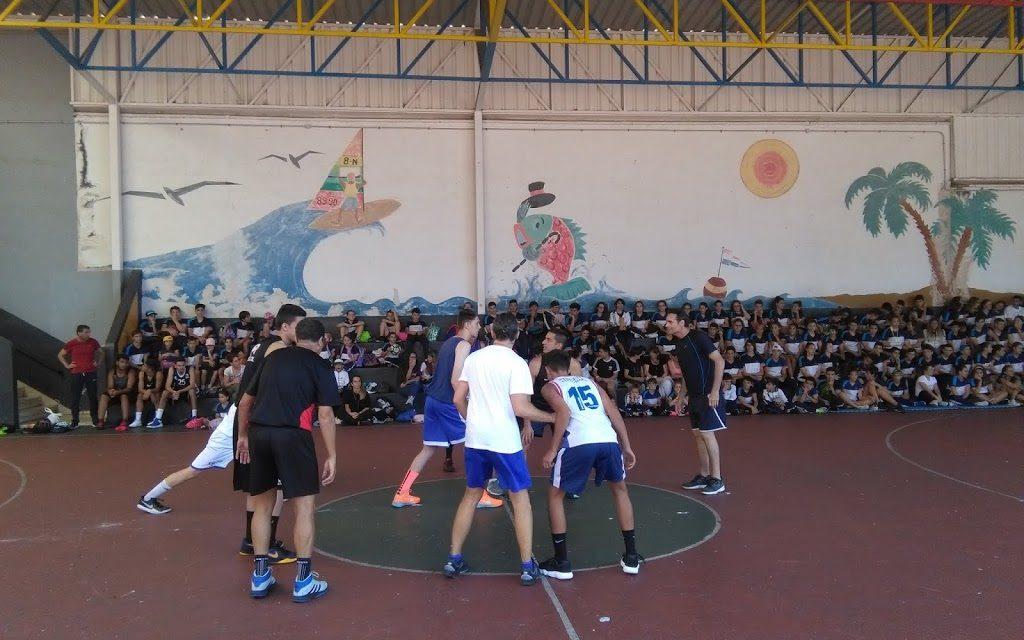 El Día del Deporte despide  el Curso 2017- 2018