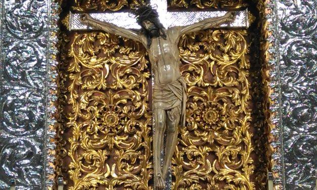 ESPECIAL SEMANA SANTA 2019: La muerte de Jesús, una pasión vivida durante el Imperio Romano