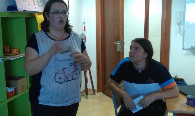 Gladys Rodríguez, Subdelegada de la Delegación de Misiones, cierra la campaña del Domund