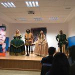 El grupo «Timaginas Teatro» deleita a 3º y 4º de ESO con «La Farsa del Siglo de Oro»
