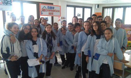 Especial Navidad y Próspero 2020: «Radiocuentos de Navidad», por alumnos de 1º ESO-B