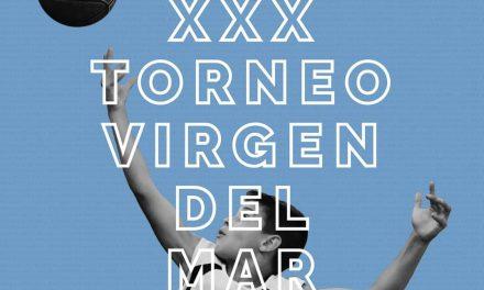 XXX Torneo Virgen del Mar, este fin de semana