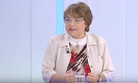 Alicia Boto, vicedirectora del IPNA-CSIC en Canarias: «Los colegios son los verdaderos semilleros para nuevos científicos en el país»