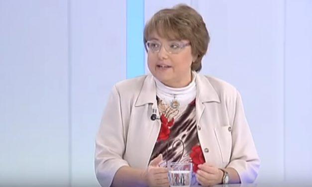 """Alicia Boto, vicedirectora del IPNA-CSIC en Canarias: """"Los colegios son los verdaderos semilleros para nuevos científicos en el país"""""""