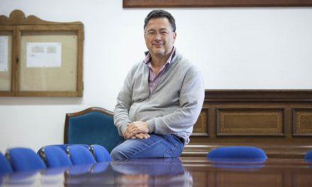 """Antonio Rodríguez, profesor de Psicología de la Educación en la ULL y autor de """"EducaEMOción"""": """"Las emociones siempre han estado en el aula"""""""