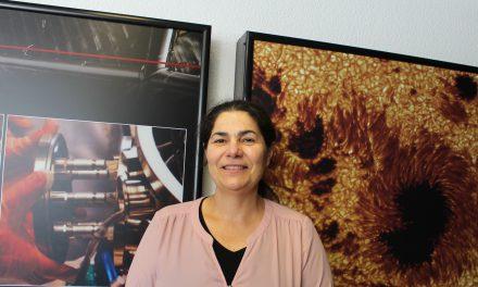 Entrevista a Begoña García Lorenzo, coordinadora del Instituto de Astrofísica de Canarias, IAC: «Canarias cuenta con uno de los mejores cielos del mundo para realizar observaciones»