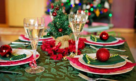 Especial Navidad y Próspero 2020: «Nuestro menú para la Cena de Navidad o Fin de Año», Por Nayara Hernández, Noelia Martín y Kamilia Álvarez, 1º de Bachillerato