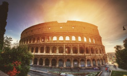 Especial Crisis del Coronavirus: «Un viaje de ensueño a Roma», por alumnos de 4º ESO-A de Latín