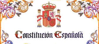 ESPECIAL 40 ANIVERSARIO DE LA CONSTITUCIÓN ESPAÑOLA (1978-2018): Artículo de Opinión, firmado por las alumnas de 1º de Bachillerato-Filosofía, Miranda Trujillo Ramos y Alba Ramos Díaz