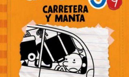 Diario de Greg: Carretera y Manta, no defrauda