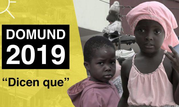 Gracias por la campaña del «Domund 2019», a toda la Comunidad Escolar del Colegio Virgen del Mar