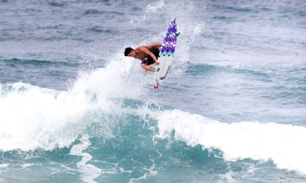 Los surfistas españoles, los mejores de europa