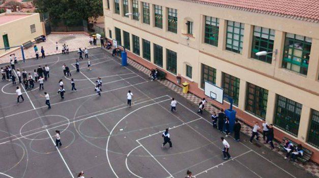 ¿Cómo era el colegio en la época de nuestros padres?