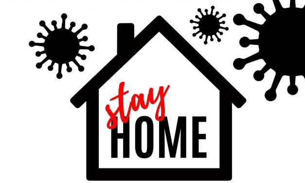 Especial Crisis Coronavirus: «Recetas #YoMeQuedoEnCasa de Primero ESO»