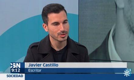 «El día que se perdió la cordura», de Javier Castillo