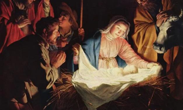 Especial Navidad y Próspero 2020: «Jesús nace desde hace más de 2.000 años», investigación realizada por los alumnos de 4º ESO-Latín