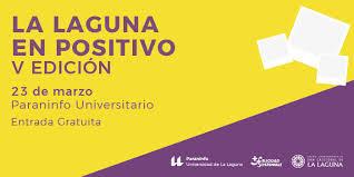 10 alumnos de Bachillerato del Colegio Virgen del Mar invitados a acudir a LA LAGUNA EN POSITIVO