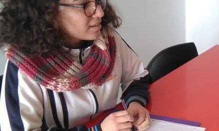 Lucía Eugenia Alonso Eiras, nueva subdirectora de LA TIZA MENSAJERA