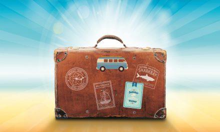 La magia de viajar