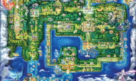 Pokémon Let´s Go: «Protagoniza tu historia y empieza a capturar»