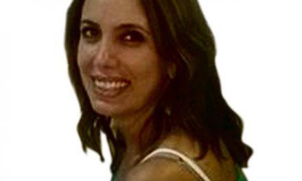 María Fresno, periodista especializada en Economía y redactora de DIARIO DE AVISOS: «La economía es todo»
