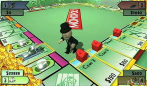 Monopoly Classic, un videojuego para toda la familia