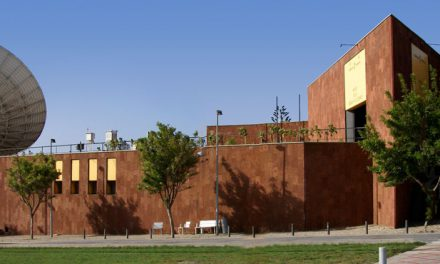 Un paseo por el Museo de la Ciencia y el Cosmos