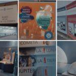 ¿Cómo es visitar el Museo de la Ciencia y el Cosmos durante la pandemia del Covid-19?