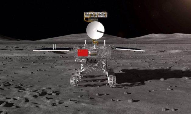 De poner el primer pie, a alunizar una nave en la cara oculta de la Luna