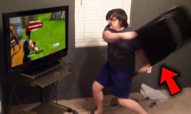 No soy adicto al «Fortnite»: Este videojuego arrasa entre los más jóvenes y en internet