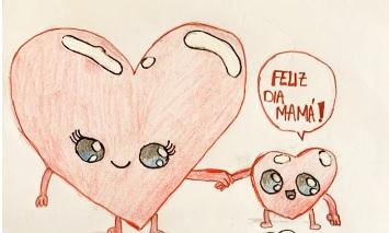 Especial Día de la Madre: «Un regalo para mi madre», por Noelia Perdomo, alumna de 1º ESO-B