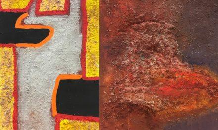 César Manrique será homenajeado por el Colegio Virgen del Mar en el Centro de Arte La Recova