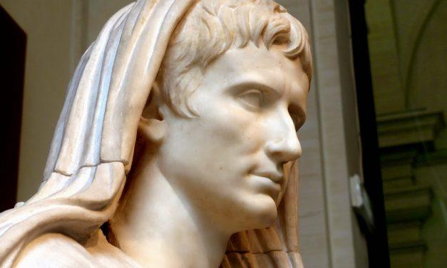 ESPECIAL DÍA DE LA PAZ: AUGUSTO: Hispania y la paz de Roma