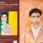 Exposición homenaje a José Sixto