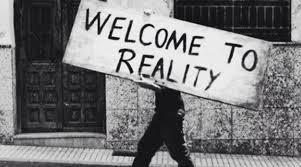 La realidad es, en sí misma, más abstracta