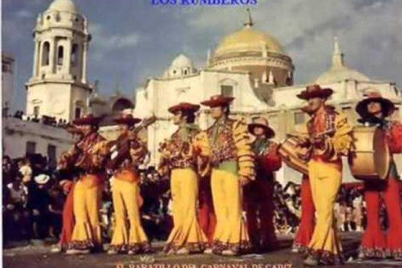 Especial Carnaval de Tenerife 2019: Historia de las comparsas de Tenerife