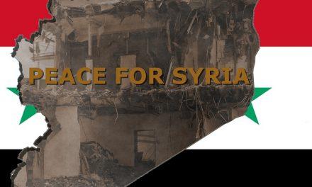 Y sigue la Guerra de Siria