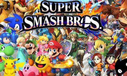 """""""Super Smash Bros"""", la recopilación de Nintendo"""